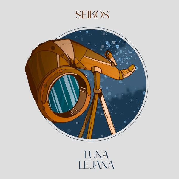Luna Lejana